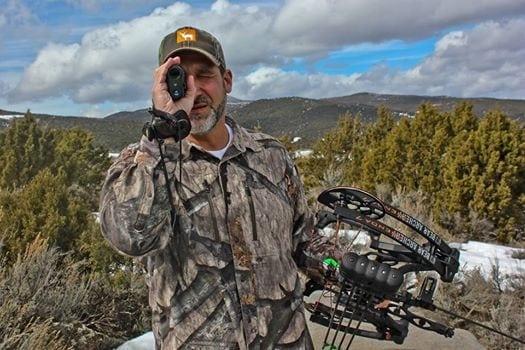 Matt Vortex Range Finder
