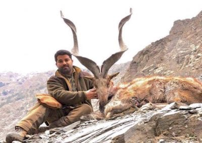 Pakistan All Hunts