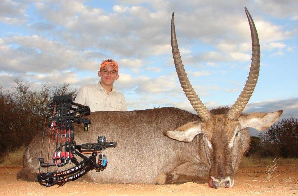 South Africa 5 Alive 5 Species Safari